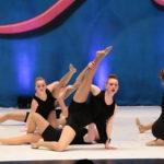 Group Leg